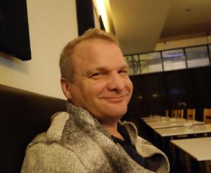 Chris Rampen Director