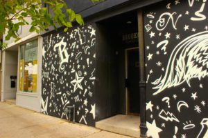 Brooklynn Mural #1