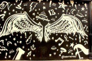 Brooklynn Mural #2