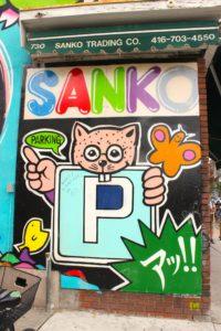 Sanko Pt 1